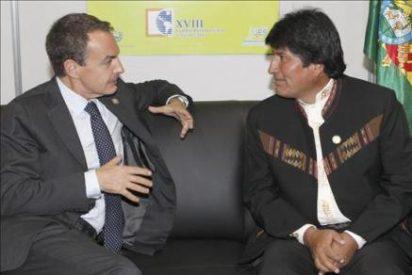 ZP manda al sindicato de la ceja a apoyar a Morales