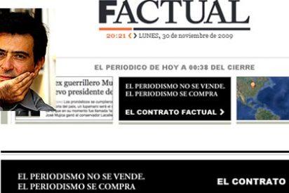 """El """"Factual"""" de Arcadi Espada ya está online"""
