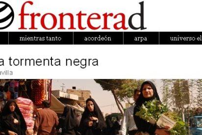 Nace Frontera D, una nueva revista digital sin política nacional