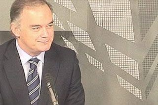 González Pons: 'Rubalcaba nos ha reconocido que Sitel es ilegal'