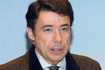 """González da su apoyo """"personal"""" a Rato, el candidato de Rajoy"""