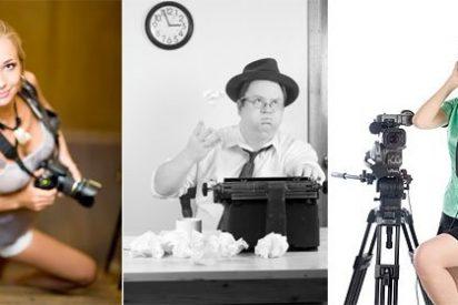 Decálogo de aquellas cosas que un periodista no debe hacer