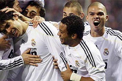El Madrid llega al Nou Camp con los mejores números en 17 años