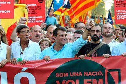 La espinosa «cuestión catalana»