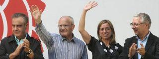 Montilla enchufa a su mujer en 14 empresas públicas y privadas