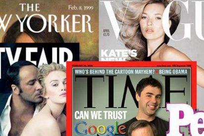 Time, Condé y Hearst se unen para lanzar su propio 'iTunes de las revistas'