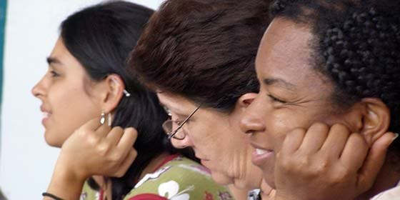 Ponen en marcha un proyecto de integración laboral de mujeres inmigrantes