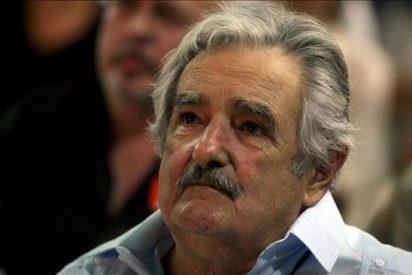 """Un ex guerrillero """"Tupamaru""""gana las elecciones uruguayas"""