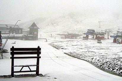 30 provincias, en alerta por viento, lluvia y nieve