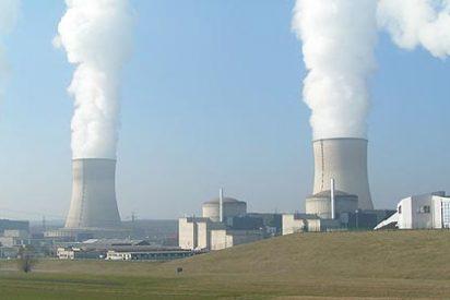 El consumo de energía eléctrica ha bajado un 4,8%