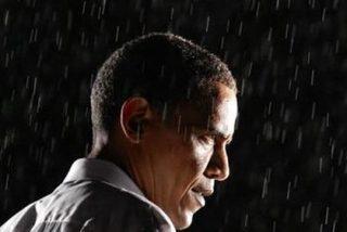 La 'Obamamanía' se desinfla