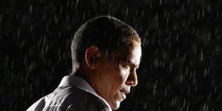 Obama sufre un duro golpe electoral un año después de su victoria