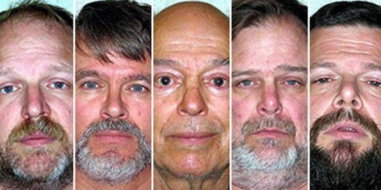Cae una familia de sádicos y pederastas en EEUU