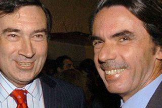 De cuando Aznar le quiso quitar el periódico a Pedrojota Ramírez