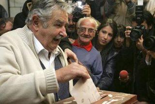 Pepe Mujica, un ex terrorista colaborador de ETA