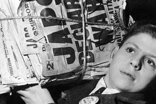 Los periódicos digitales no serán gratis, pero sí baratos