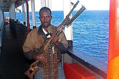 Los piratas secuestran un barco con armas que iba a Somalia