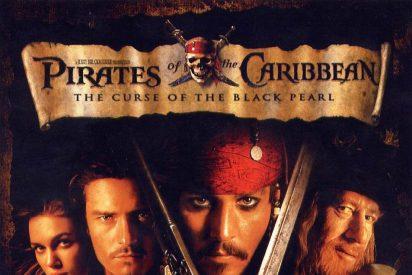 Penélope Cruz, protagonista de 'Piratas del Caribe 4'