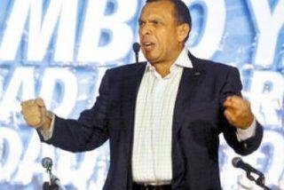 Porfirio Lobo, de comunista a conservador
