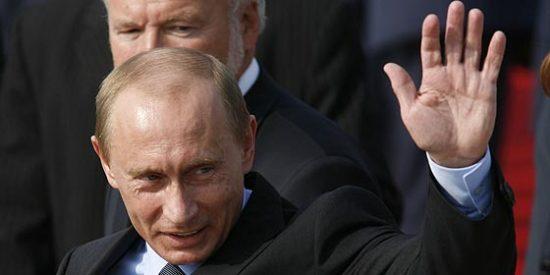 Putin advierte a la UE de posibles problemas en el suministro de gas