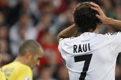 El Real Madrid hace el ridículo