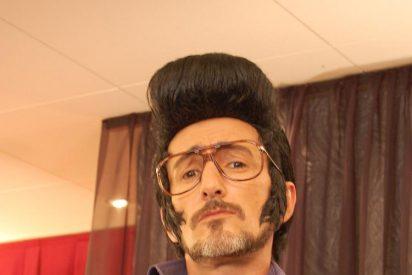 """TVE """"salva"""" a Eurovisión de Karmele"""
