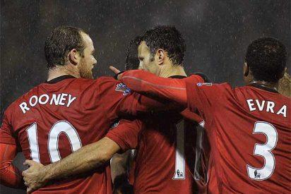 El Manchester acecha al Chelsea