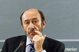 ¿Por qué no ministro Pérez Rubalcaba?