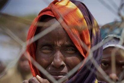 Una mujer somalí es lapidada hasta la muerte por adulterio