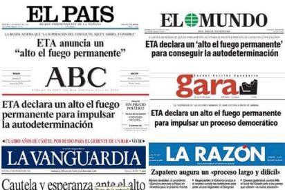 La manipulación de los titulares en la prensa