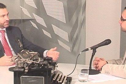 """""""El entorno de Rosa Díez es similar al de Zapatero: le aplauden todo"""""""