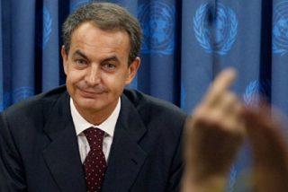 """José Luis Rodríguez Zapatero, el """"Parvo"""""""
