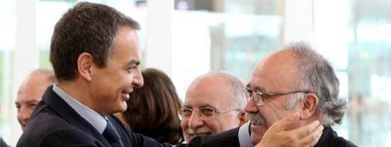 Oligarquía catalana nacionalista contra Constitución Española