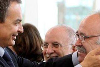 A la señora Cataluña hay que ponerla en la puerta