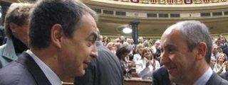 Zapatero mima con más de 12 millones a los nacionalistas