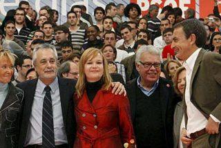 """ZP intenta frenar su caída reclutando a viejas glorias del """"felipismo"""""""