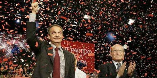 """""""El voto es el eldorado de Zapatero"""""""