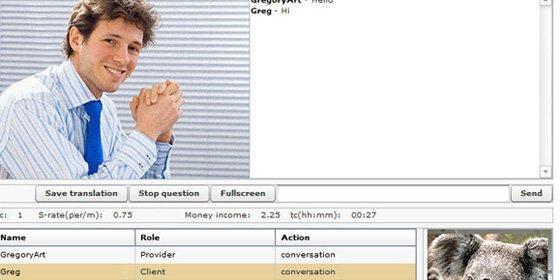 Una web pone a trabajar codo con codo a YouTube y Skype