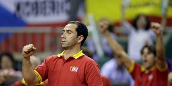 Albert Costa recibe el alta tras sufrir una arritmia cardíaca y un ataque de ansiedad