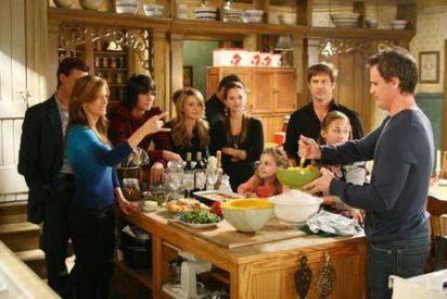 """La CBS retira la telenovela """"As The World Turns"""" después de 54 años de emisión"""