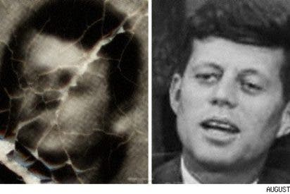 TMZ.com admite su patinazo con una imagen manipulada de Kennedy