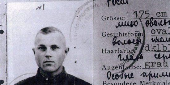 Sientan en el banquillo al ex guardia nazi que ayudó a matar a 27.000 judíos