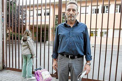 Suspenden un examen a una niña valenciana por contestar en castellano