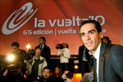 La Vuelta se vuelve 'Roja' y no pasará por el País Vasco