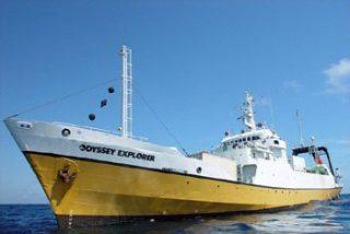 España le gana la batalla a Odyssey por el tesoro valorado en 350 millones de euros