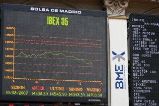 Las empresas del IBEX-35 suspenden en el uso de redes sociales e Internet