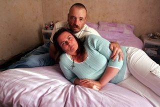 Condenados por escandalosos al tener sexo