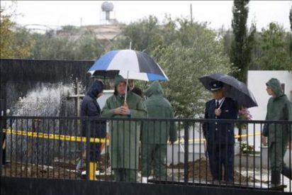 Roban el cadáver del ex presidente chipriota Tassos Papadopoulos