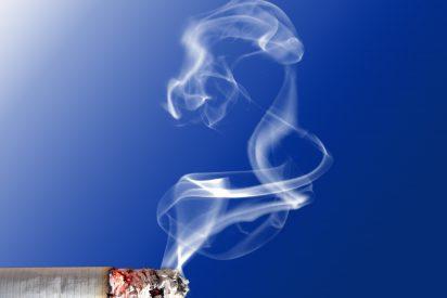 Repunta el consumo de tabaco en España