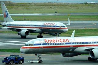 Un avión se estrella y se parte en dos en el aeropuerto de Jamaica